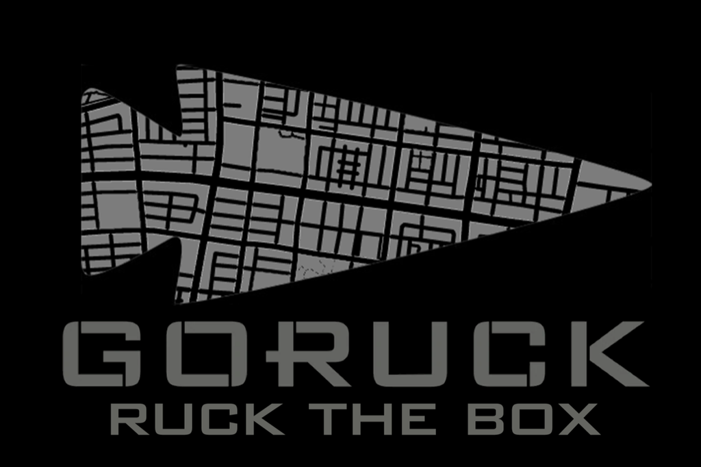 Patch for Ruck The Box: Brooklyn, NY 10/12/2019 13:00