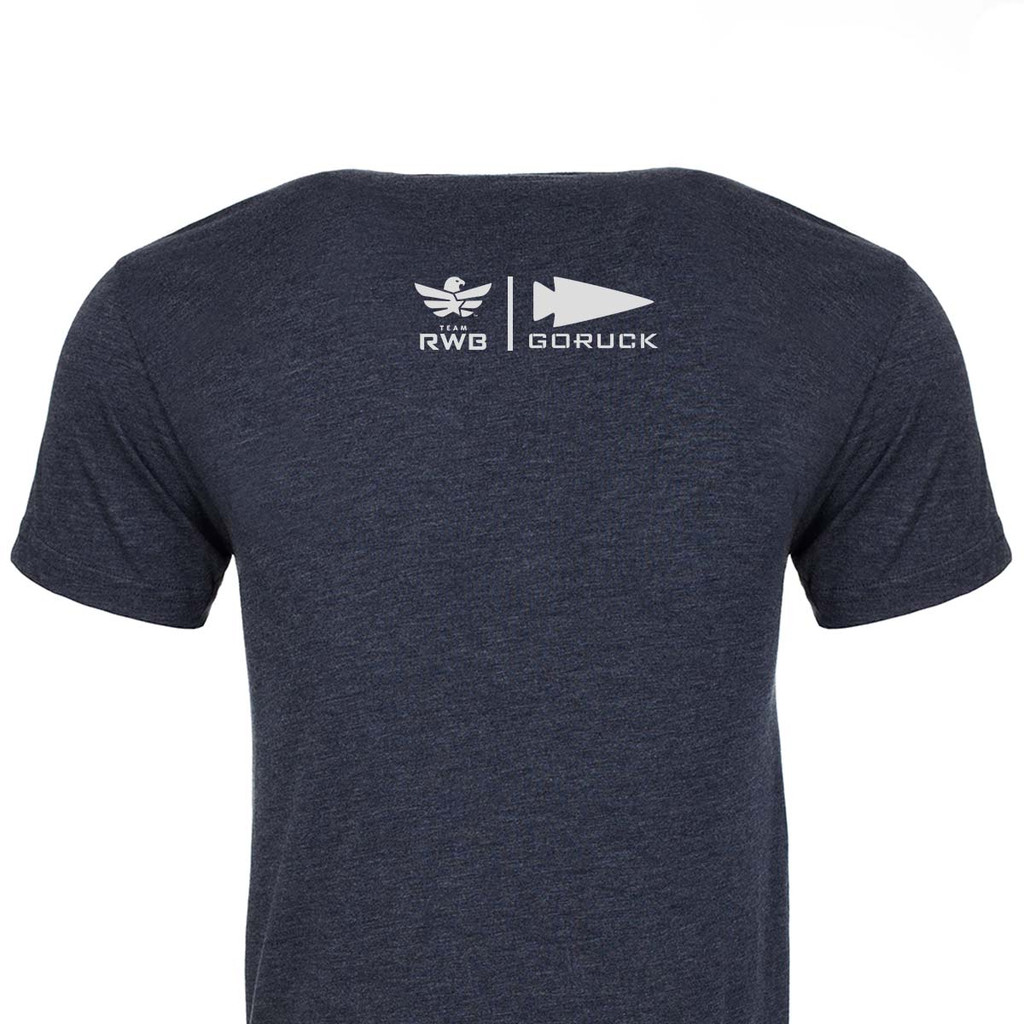 T-shirt - Ruck Your Colors