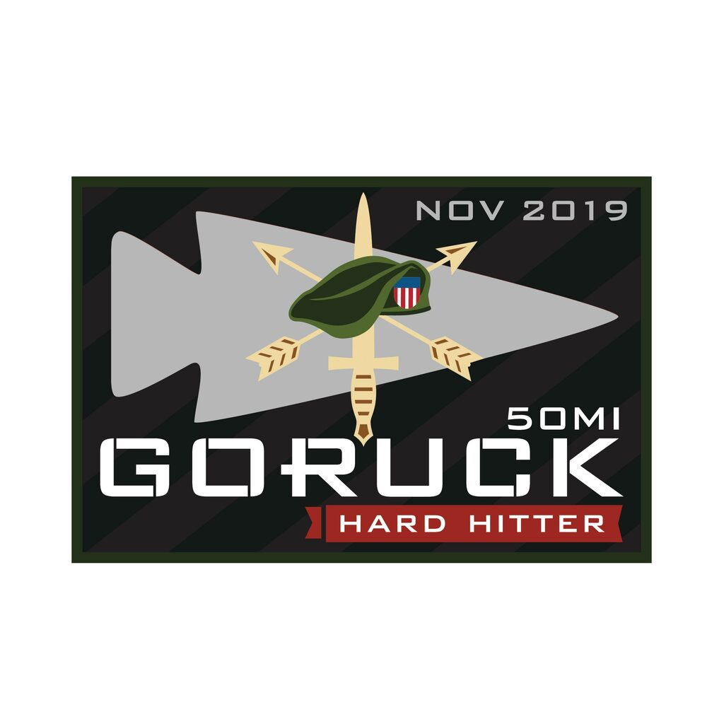 Patch - GBF Hard Hitter