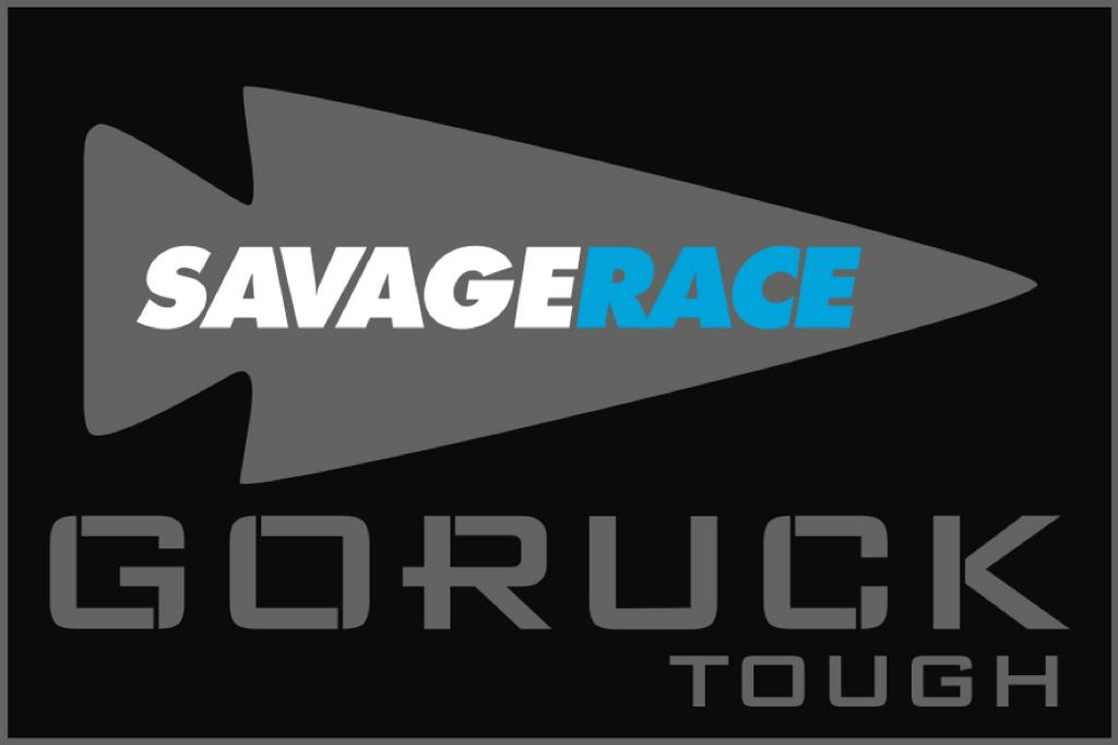 Patch for Savage Race Tough: Dallas, GA 09/25/2020 21:00