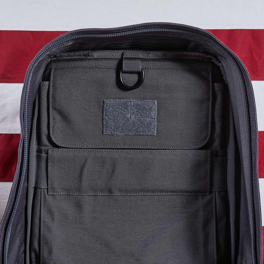 Rucker 20L (Urban Grey)