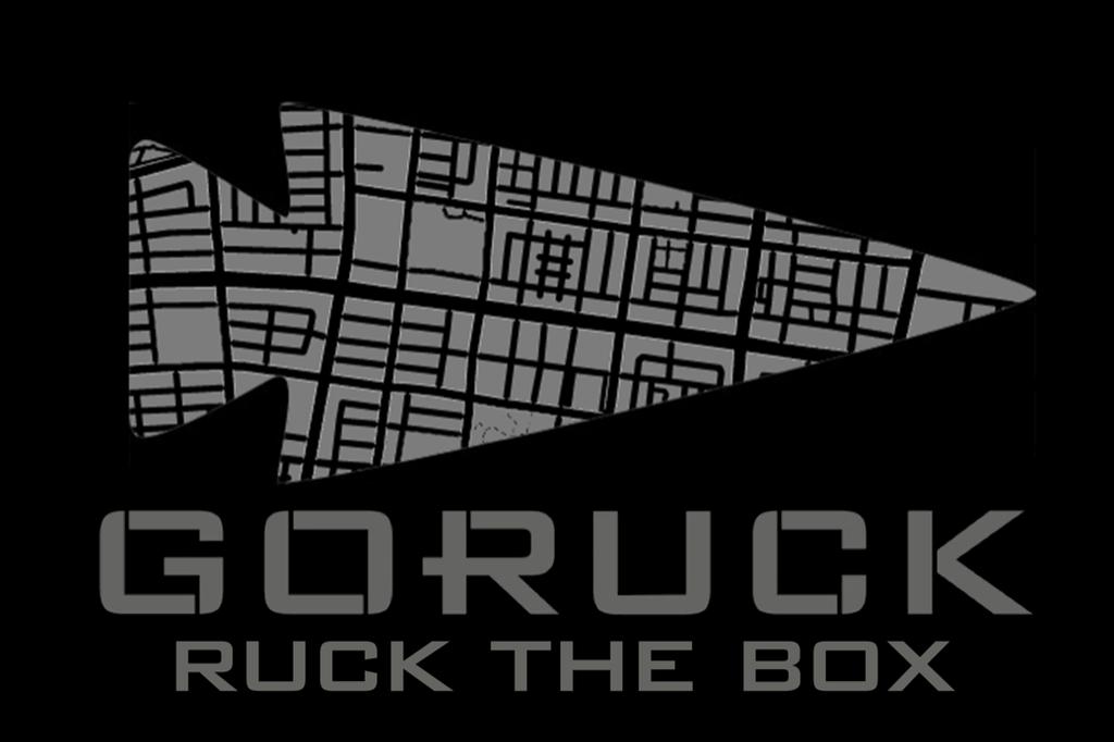 Patch for Ruck The Box: Bratislava, Slovakia (Slovak Republic) 03/01/2020 09:45