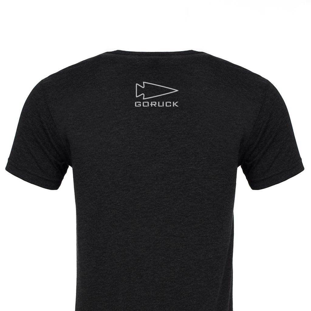 T-shirt - GORUCK Stripe