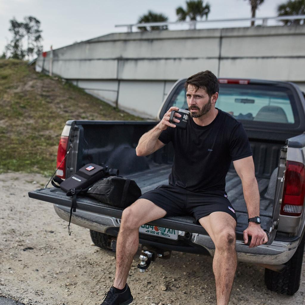 The American Training Shirt
