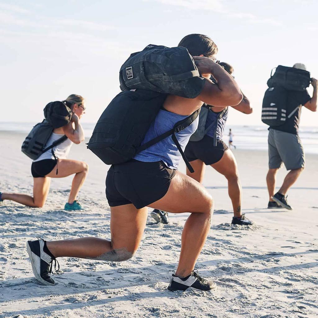 Patch - Sandbag Weight (20 - 120LB)