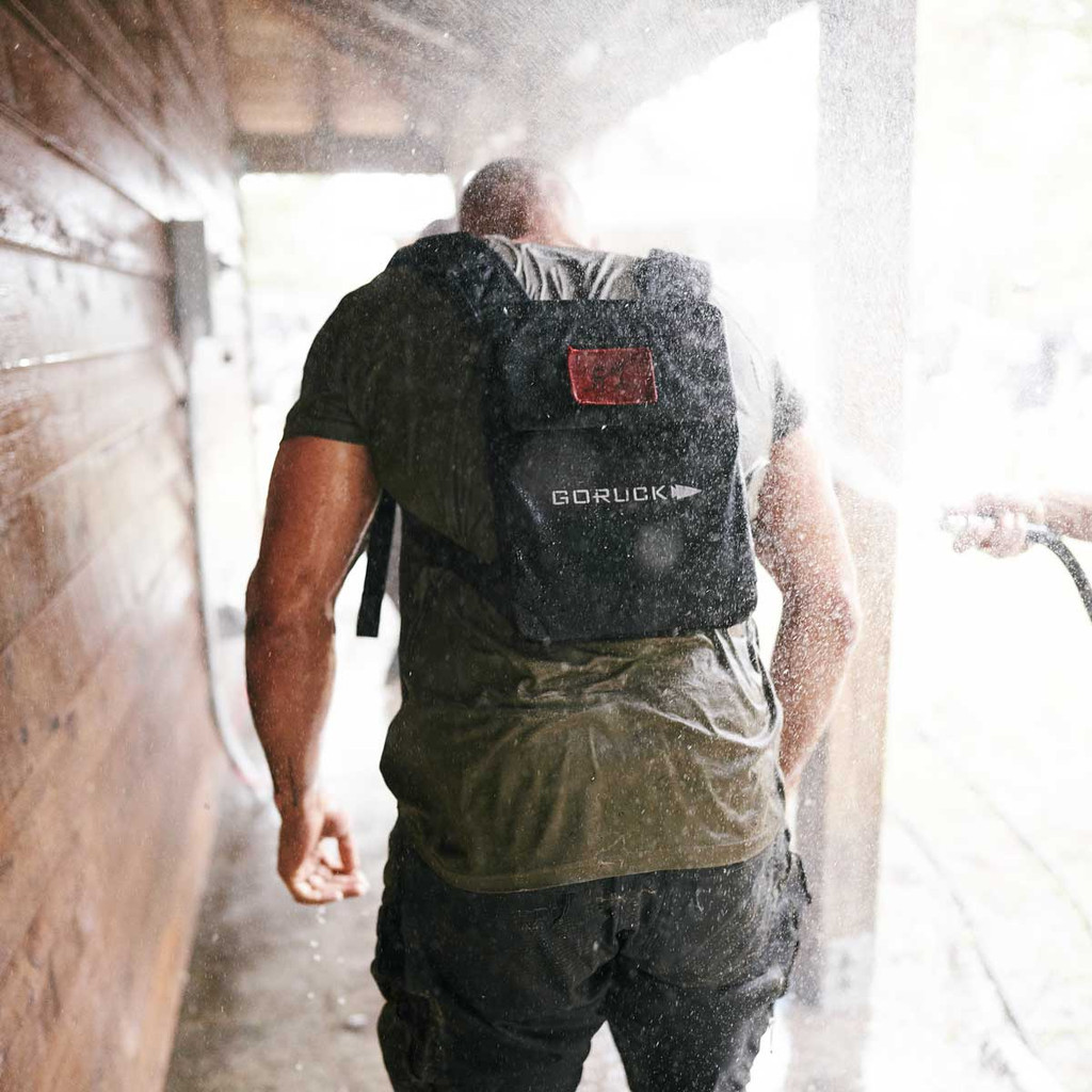 Ruck Plate Carrier