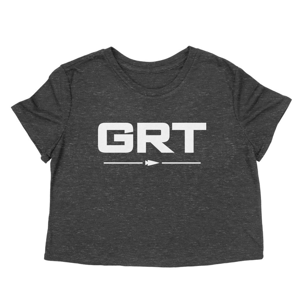 Crop Top - GRT (Women)