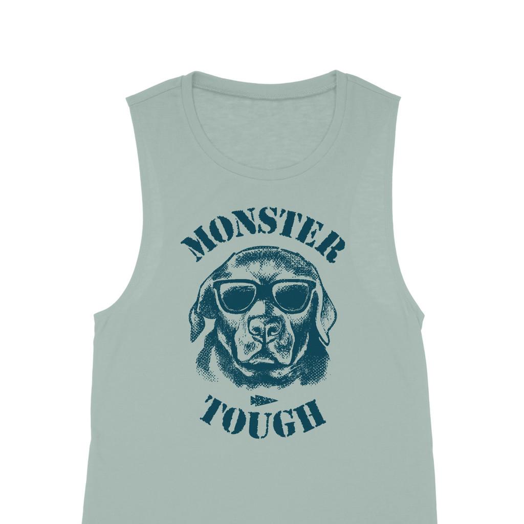 Tank - Monster Tough (Women)
