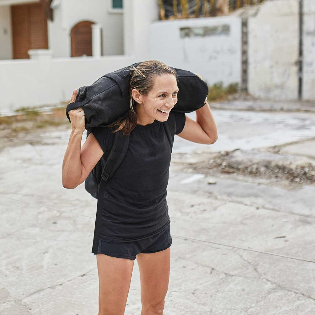 Sandbag Bundle - 40LB (Incl. 40LB Filler Bag)