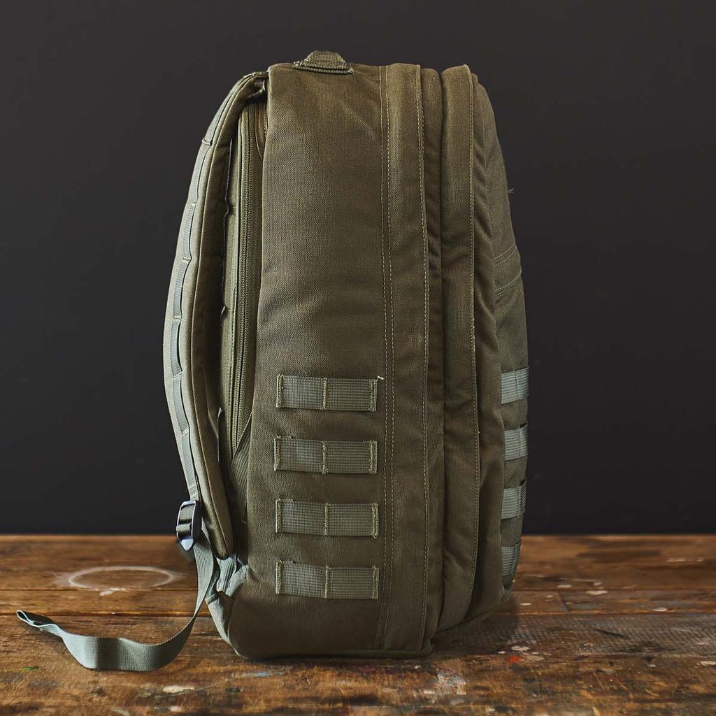 GR2 34L (Ranger Green)
