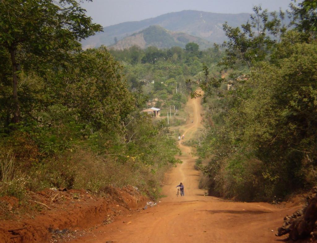 Back in Vietnam - 005: Buon Ma Thuot