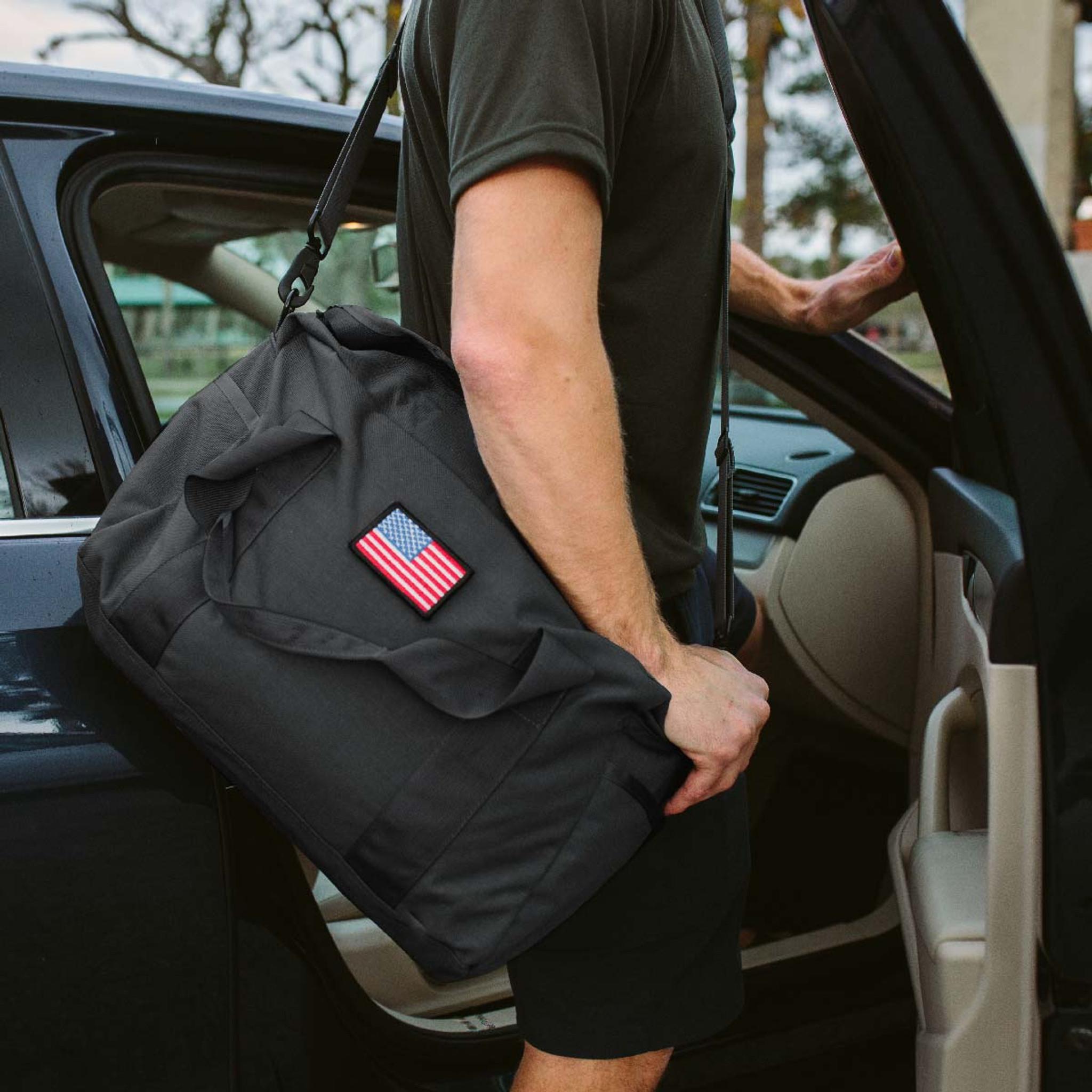 d1587b20f9 Kit Bag - GORUCK