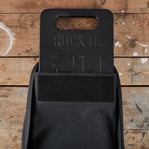 Ruck Plates - 20LB / 30LB