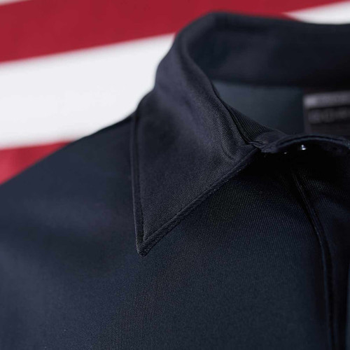The American Rucking Shirt - Long Sleeve