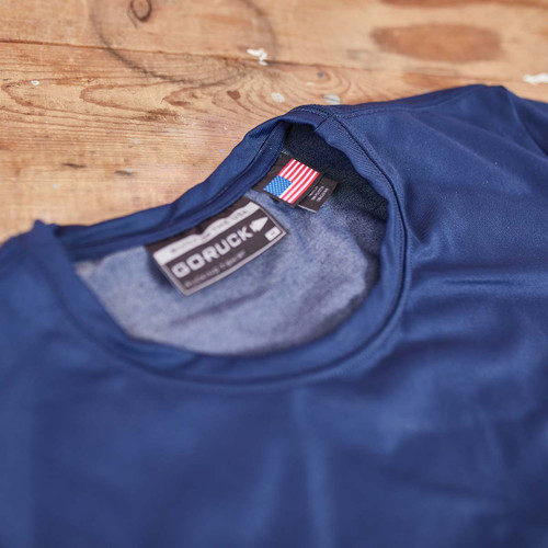 The American Rucking Tee - Short Sleeve