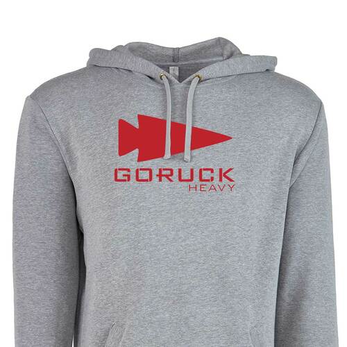 Pullover - GORUCK Heavy