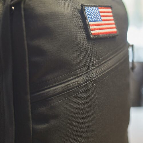 KR1 - USA Kid's Ruck