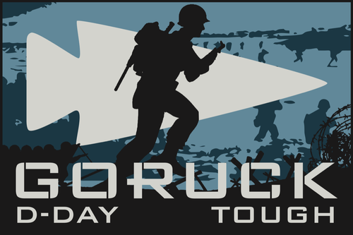 Patch for Tough Challenge: San Francisco, CA (75th Anniversary) 06/01/2019 22:00