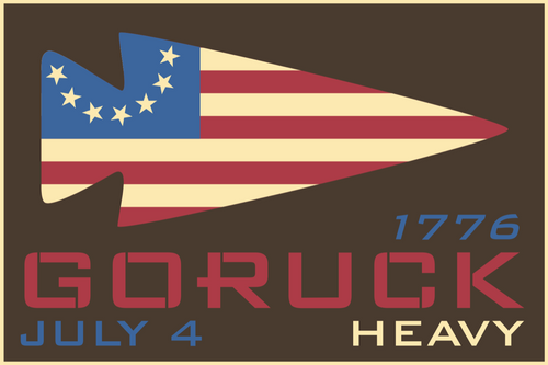Patch for Heavy Challenge: Boston, MA (HTL) 06/28/2019 18:00