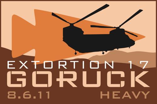 Patch for Heavy Challenge: Detroit, MI (HTL) 08/09/2019 18:00