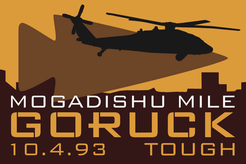 Patch for Tough Challenge: Houston, TX 10/04/2019 21:00