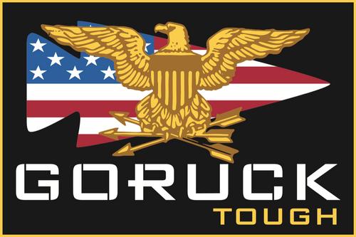Patch for Tough Challenge: Washington, DC 11/08/2019 21:00
