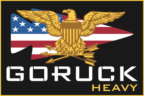 Patch for Heavy Challenge: Washington, DC (HTL) 11/08/2019 18:00