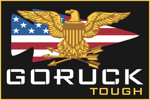 Patch for Tough Challenge: New York, NY 11/08/2019 21:00