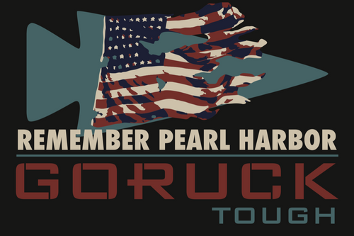 Patch for Tough Challenge: Wilmington, NC 12/06/2019 21:00