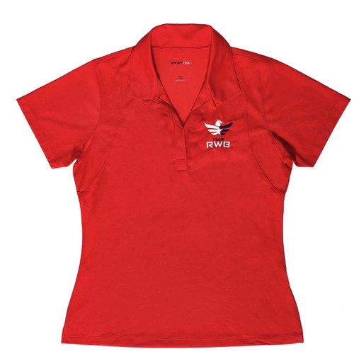 Polo - Team RWB (Women)