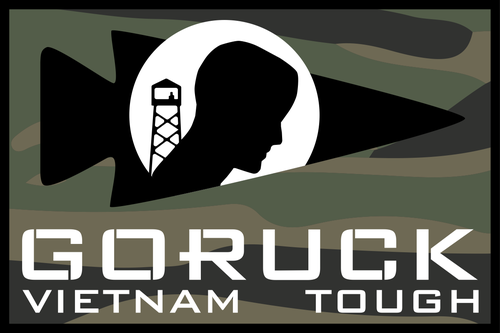 Patch for Tough Challenge: Charleston, SC 08/30/2019 21:00