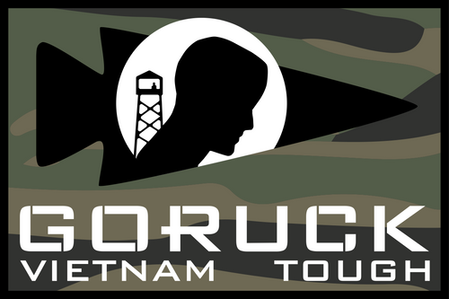 Patch for Tough Challenge: Columbia, SC 08/30/2019 21:00