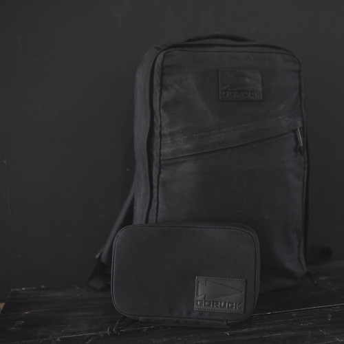 Padded Field Pocket - GR1 Heritage
