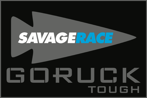 Patch for Savage Race Tough: Barre, MA 07/13/2019 00:01