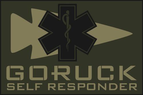 Patch for Self Responder: Jacksonville, FL 09/04/2020 19:00