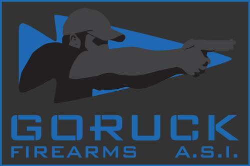 Patch for Active Shooter Intervention - Pistol: Birmingham, AL 12/12/2020 08:00