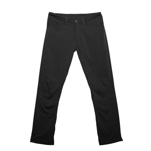 Simple Pants (Black)