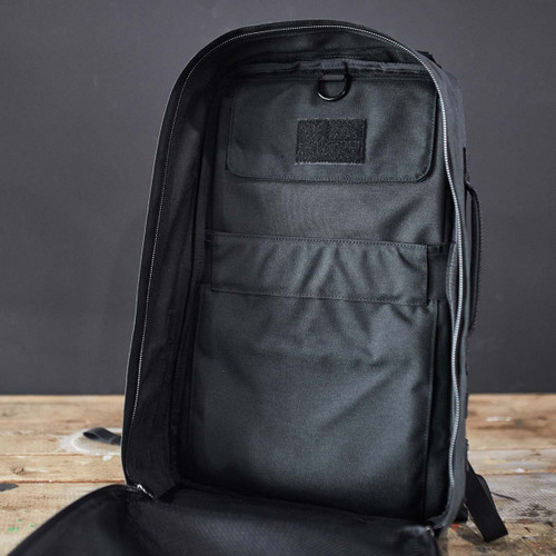 Rucker 25L (Black)