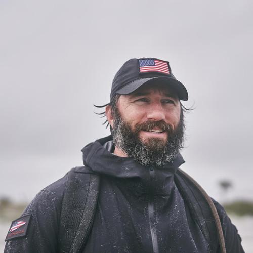 The American Waterproof Jacket