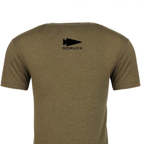 T-shirt - Vietnam War