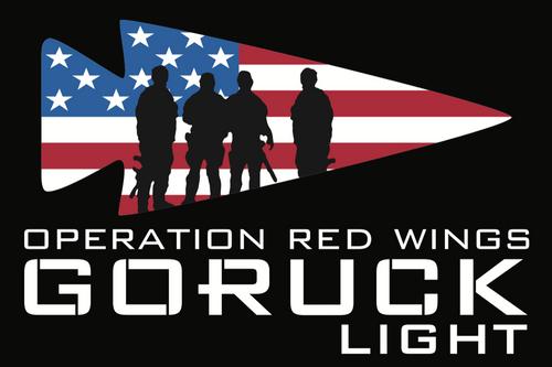 Patch for Light Challenge: San Antonio, TX 07/18/2020 14:00