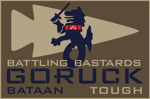 Patch for Tough Challenge: Washington, DC 04/03/2020 21:00