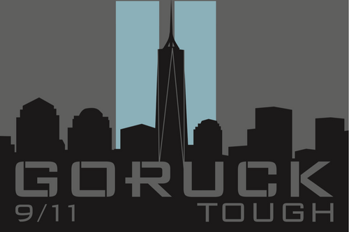 Patch for Tough Challenge: New York, NY 09/11/2020 21:00