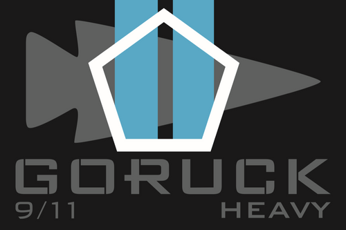 Patch for Heavy Challenge: Washington, DC 04/17/2020 18:00