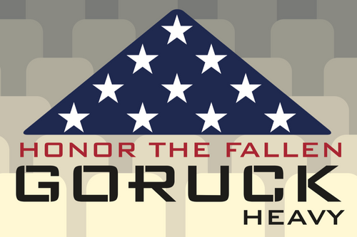 Patch for Heavy Challenge: Austin, TX 05/22/2020 18:00