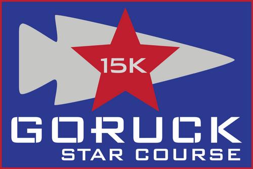 Patch for Sprint Series 15K: Oklahoma City, OK 04/19/2020 09:00