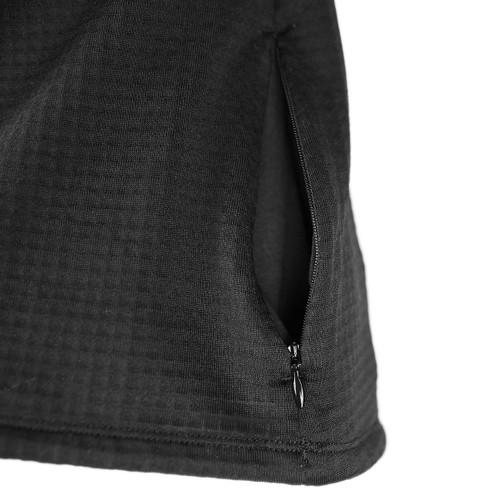 Women's Grid Fleece Half Zip