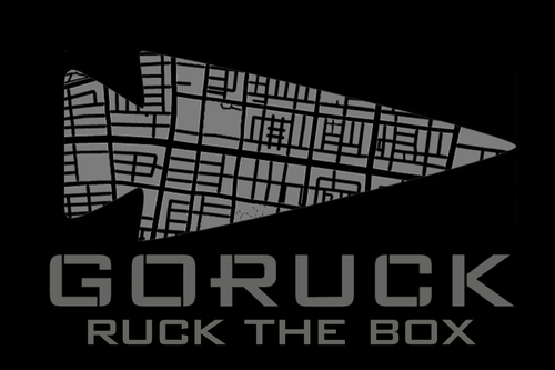 Patch for Ruck The Box: Sacramento, CA 10/12/2019 13:00