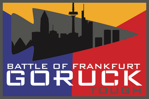 Patch for Tough Challenge: Frankfurt, Germany 07/24/2020 21:00