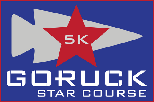Patch for Star Course - 5K: Tlalnepantla, Mexico 05/03/2020 09:30